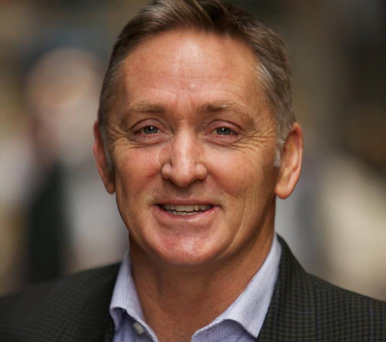 Alistair Darroch